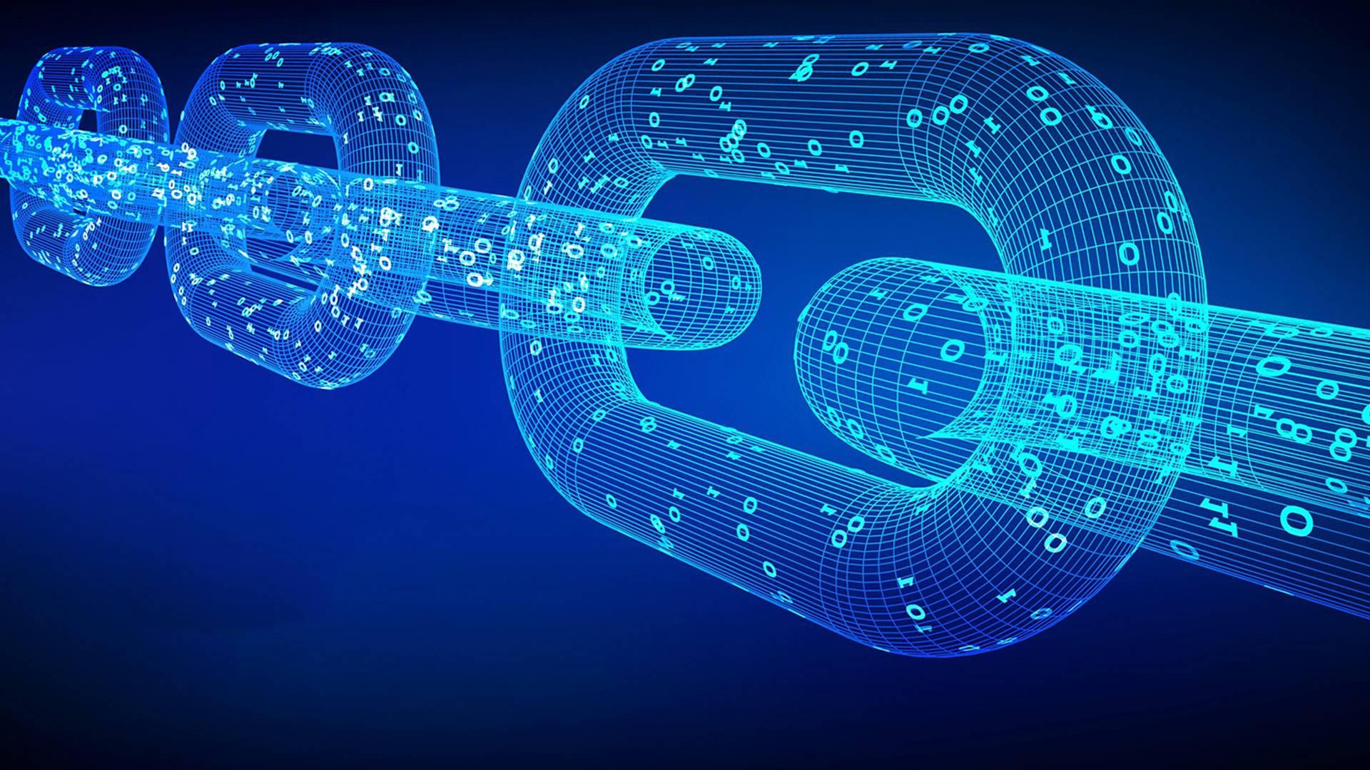 Централизованное и децентрализованное хранилище хранение данных с помощью blockchain