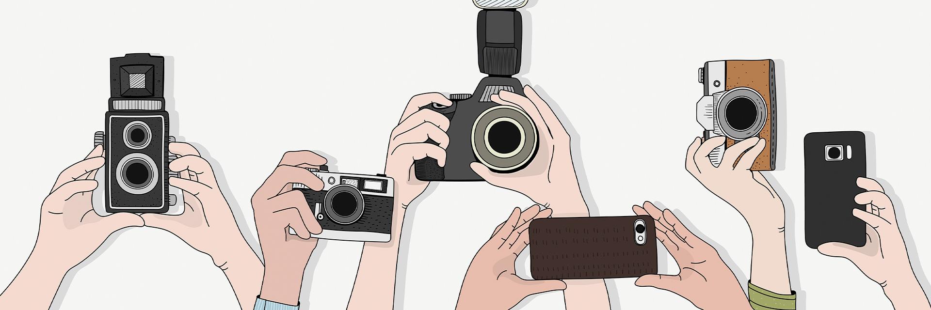 Huawei p50 получит апгрейд камеры от sony