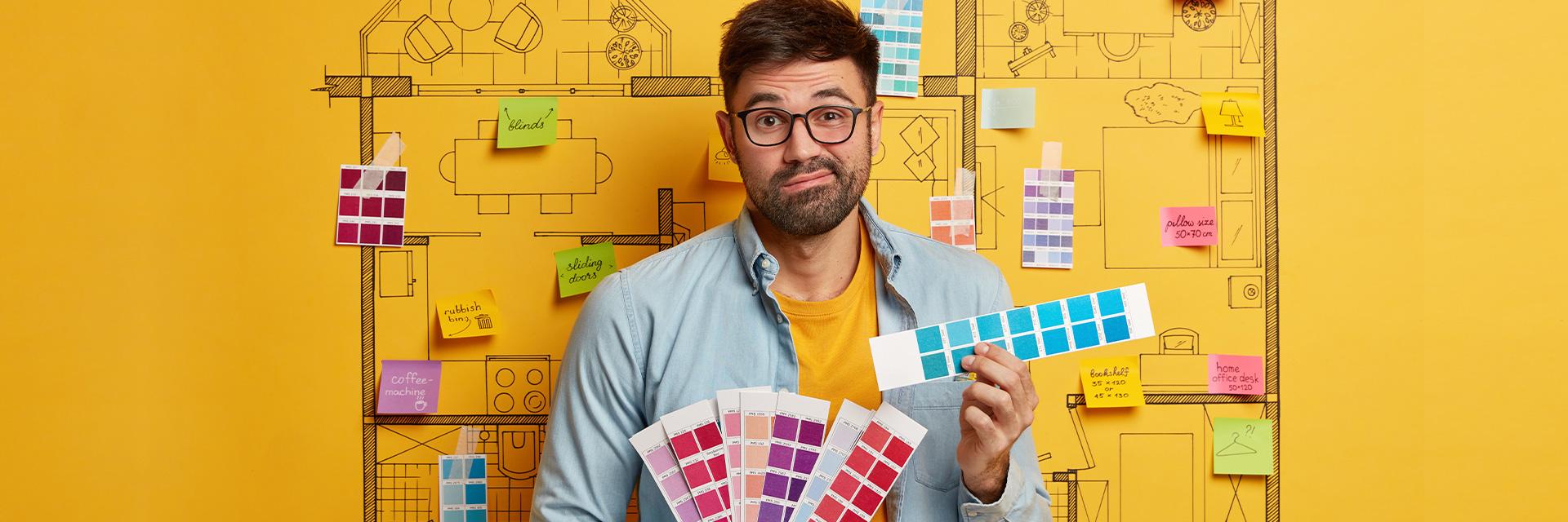 Кто такой дизайнер интерьеров как им стать плюсы и минусы профессии а также советы для начинающих