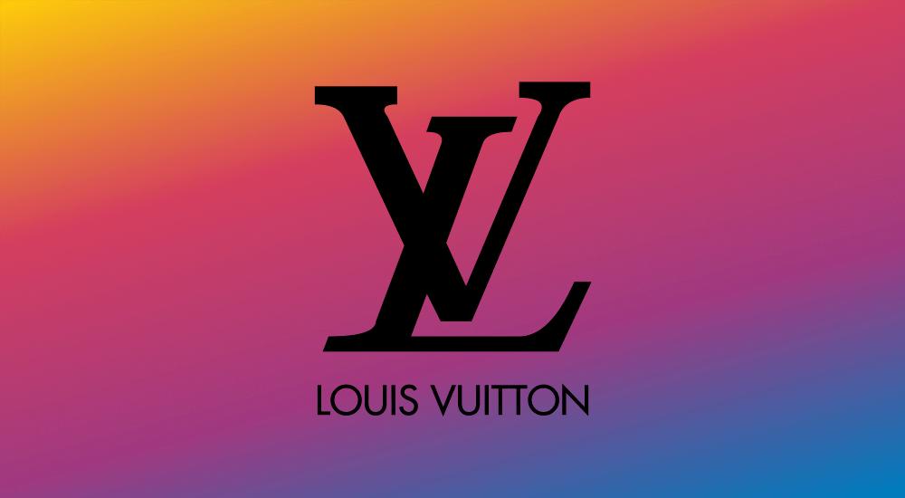 Louis Vuitton название бренда
