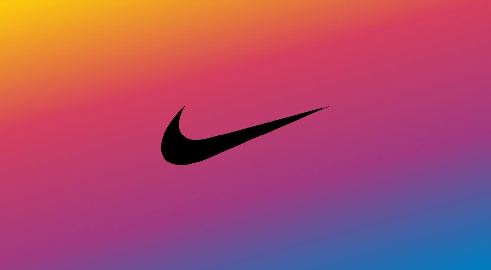 Nike изображение создания бренда