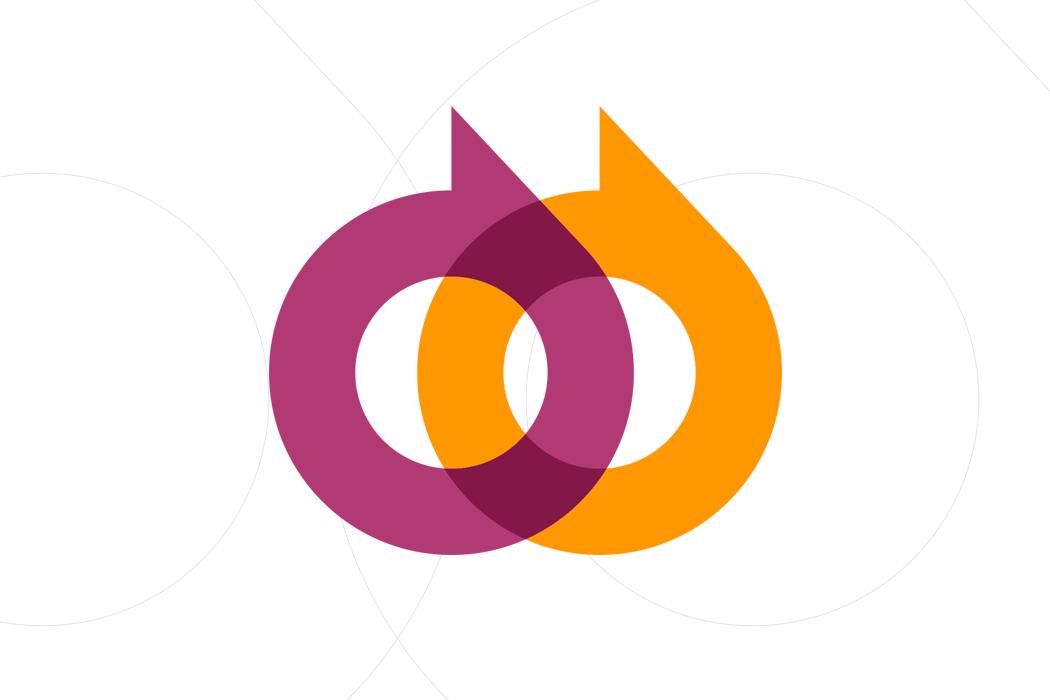 Разработка дизайна логотипа компании