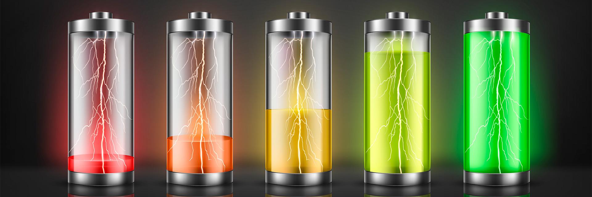 Росатом собирается осуществить производство тяговых аккумуляторов для электрокаров