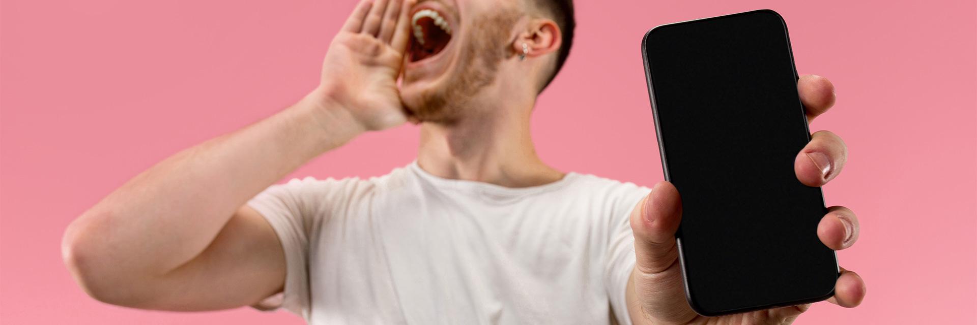 Составлен перечень типов приложений для смартфона от которых необходимо избавиться