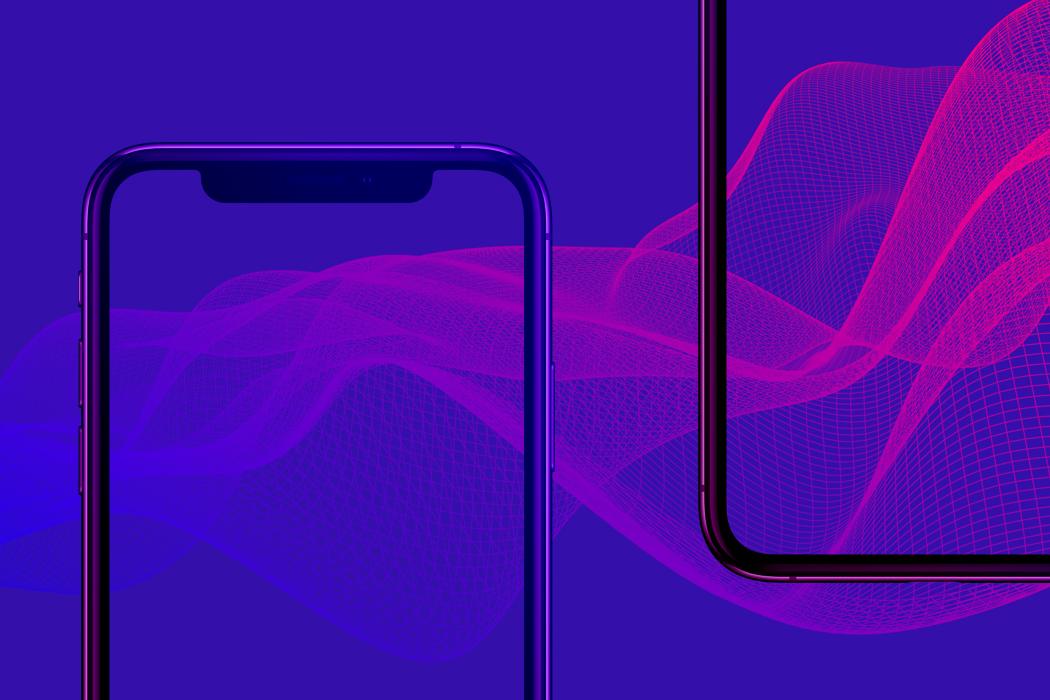 Создание гайдлайна мобильного приложения