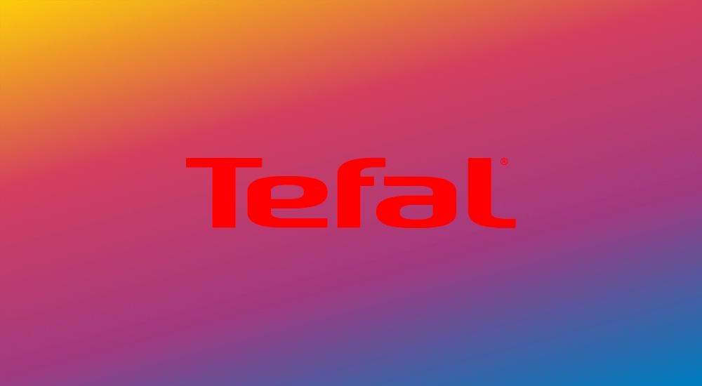 Tefal название бренда